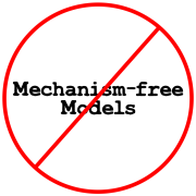 No_Mechanismfree_models